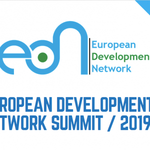 European Development Network Summit Brussels / 2019