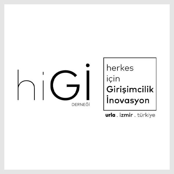 HİGİ – Entrepreneurship for Everyone and Innovation Association