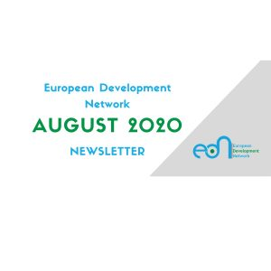 EDN August 2020 Newsletter
