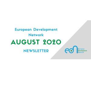 EDN August 2020 Newsletter